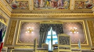 Riapre Palazzo Bonelli Patané