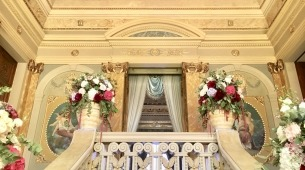 L'unico palazzo nobiliare arredato visitabile a Scicli