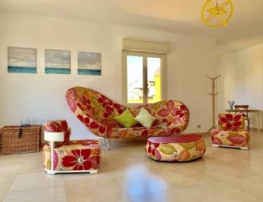 Searooms - Stanze a mare Donnalucata