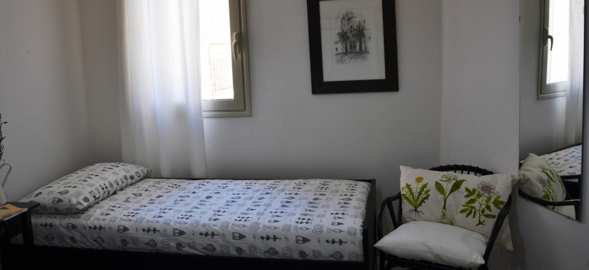 il terzo letto è ideale anche per un adulto