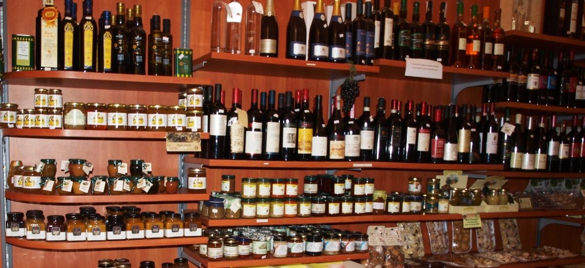 dove poter trovare le migliori etichette di vini