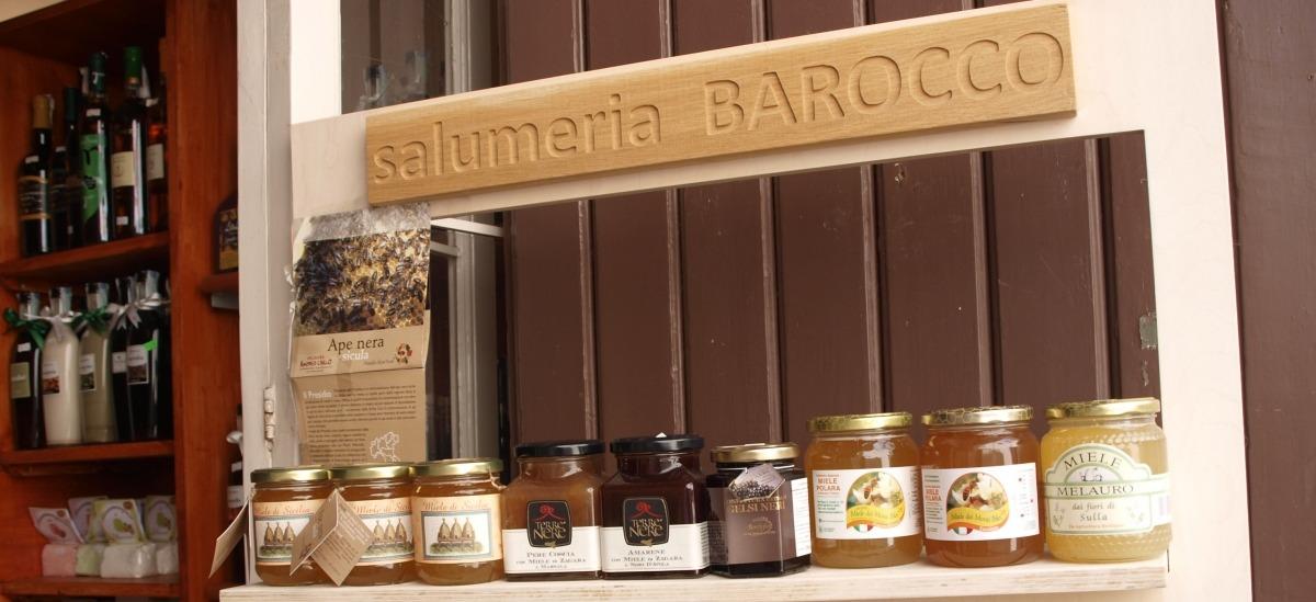i prodotti tipici come souvenir del vostro viaggio nel sudest di sicilia
