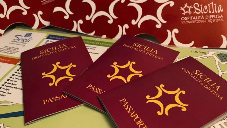 Per le più belle Esperienze in Sicilia ti serve il Passaporto. Eccolo!