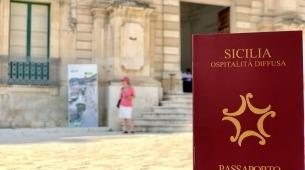 Il passaporto di Sicilia Ospitalità Diffusa