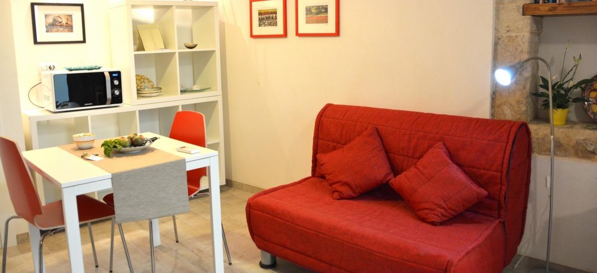 Tutto ciò che può esservi utile per un soggiorno confortevole
