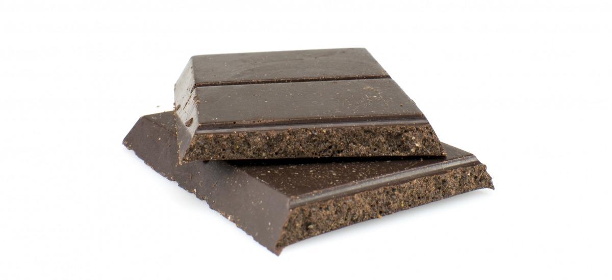 Il cioccolato di Modica si riconosce dai cristalli di zucchero