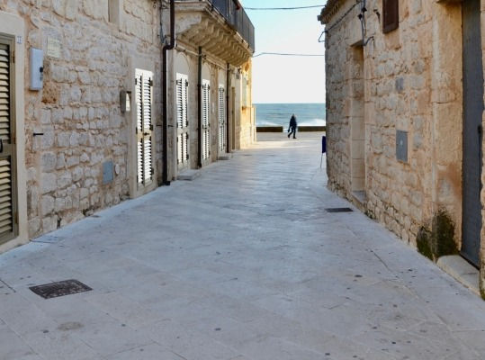 A due passi dal mare di Donnalucata