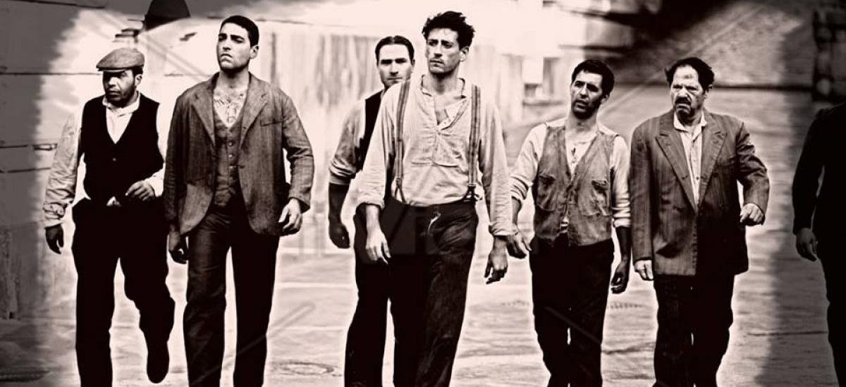 Dal Film L'ultimo dei Corleonesi di Alberto Negrin